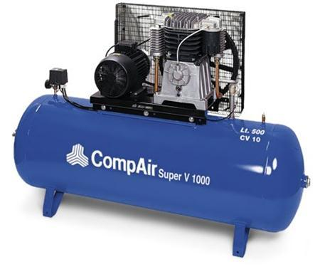 Compresseurs pistons compair api soudure rh ne alpes - Compresseur air comprime ...